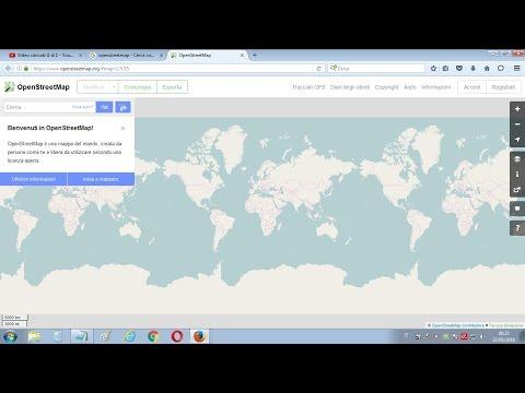 Tutorial: come installare le mappe O.S.M. su dispositivi G.P.S. Garmin.