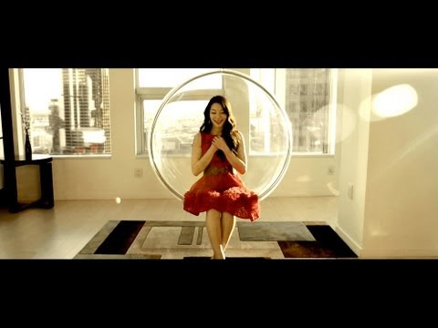 Baby It's You music video by Arden Cho x Archie Kao