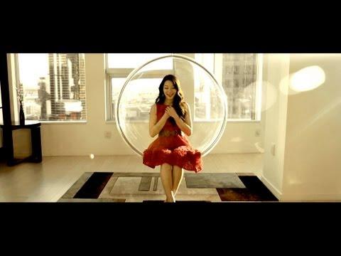 Arden Cho - Baby It's You lyrics
