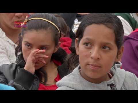 Mujeres Centella - Órdenes de Protección