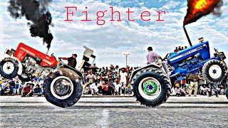 ford 3600 vs swaraj 855 ||tractor tochan