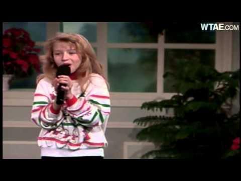 Tekst piosenki Christina Aguilera - Silent night po polsku