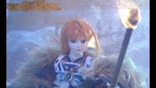 西川貴教演じる浪巫謠ロウフヨウが主役に/「Thunderbolt Fantasy 西幽玹歌」PV(20秒)