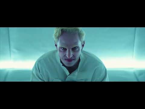 Отряд самоубийц 2 - Официальный трейлер 2018 (Фан видео) видео