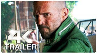 Video FAST AND FURIOUS 9 Hobbs And Shaw : 6 Minute Trailers (4K ULTRA HD) NEW 2019 MP3, 3GP, MP4, WEBM, AVI, FLV Juni 2019