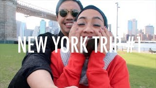 Video New York Trip (Part 1) MP3, 3GP, MP4, WEBM, AVI, FLV November 2018