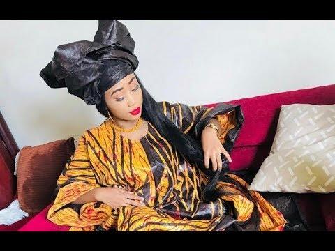 Mode vendredi : L'actrice Alima donne le vertige aux internautes