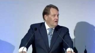 WorldSkills Leaders Forum 2011 Part 2