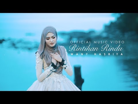 Download Lagu Wany Hasrita - Rintihan Rindu (OST Jurnal Suraya - Official Music Video) Music Video