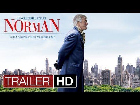 Preview Trailer L'incredibile vita di Norman, trailer ufficiale