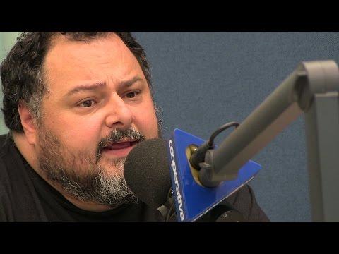 Álvaro Bisama
