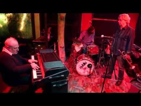 Tim Hagans / Anthony Coleman / Joe Hertenstein - at Nublu, NYC - March 22 2016