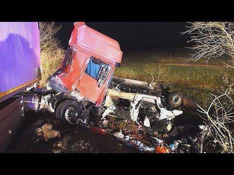 Γαλλία: Τουριστικό λεωφορείο συγκρούστηκε με φορτηγό- Νεκροί και τραυματίες