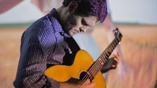 Download Lagu Daniel Padim - Every Teardrop is a Waterfall (Coldplay) - Solo Guitar Mp3