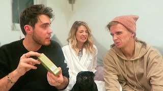 Video WHAT REALLY HAPPENS AT A SUGG SLEEPOVER MP3, 3GP, MP4, WEBM, AVI, FLV Juli 2018
