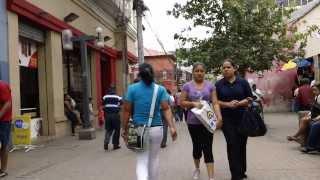 Tegucigalpa Honduras  city photos : Peatonal Tegucigalpa, Honduras