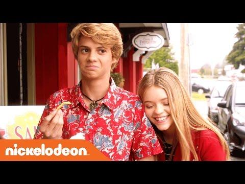 Jace Norman Stars in Rufus 2 | Official Super Trailer | Nick
