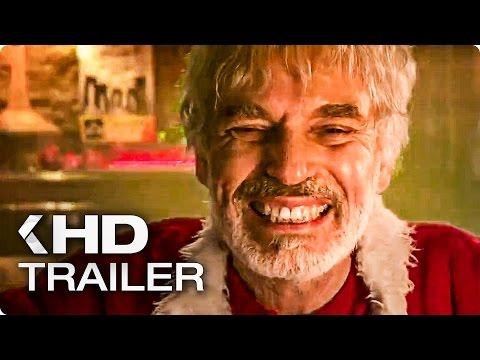 BAD SANTA 2 Red Band Trailer (2016)