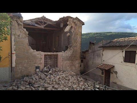Italy's worst earthquakes