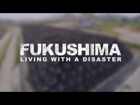 Fukushima: Living with a Disaster (Greenpeace)
