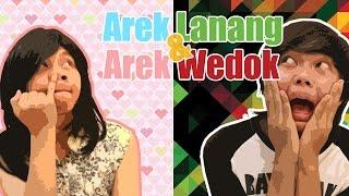 Video Arek Lanang & Arek Wedok MP3, 3GP, MP4, WEBM, AVI, FLV Oktober 2017