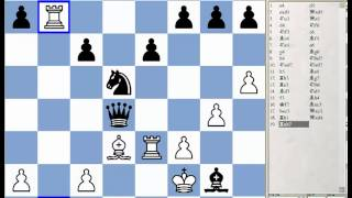 Great Games of Anand and Carlsen Part 1 Anand-Lautier, Biel 1997