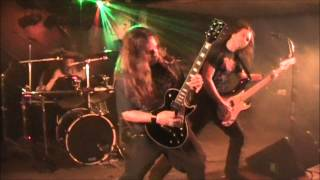 Widow - Take Hold Of The Night (live 8-19-12)HD