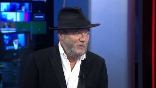 George Galloway On Scottish Independence