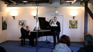 Ingersheim France  city pictures gallery : Fantasia di Concerto - E. Boccalari