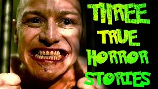 I hope everyone has had a great week. Enjoy the start of your weekend with this video. Please be sure to LIKE, COMMENT, SHARE, AND SUBSCRIBE!! I know that you will enjoy these eery and spooky stories that I have chosen for tonight's video! Lets hit 10,000 subs by the end of March!! Thank you all again for your love and support!!https://www.reddit.com/r/LetsNotMeet/comments/5vny4w/i_think_i_just_stopped_something_sinister_from/https://www.reddit.com/r/LetsNotMeet/comments/5vm7wt/i_saw_the_house_intruder/https://www.reddit.com/r/LetsNotMeet/comments/5vohs0/man_on_bicycle_at_the_canal_lets_not_meet_again/Music: MyuujiFollow me on Instagram and Twitter. Donate to Patreon or Paypal if you are interested in doing so. No pressure at all.Email your stories to thesinfulsavant@yahoo.com Stay Sinful!!