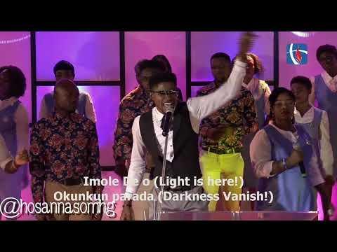 Imole De - Dunsin Oyekan ( Hosanna SOMHG cover )