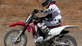 7. 2014 Honda CRF125F And CRF125F Big Wheel Review
