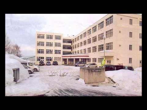 小樽市立向陽中学校校歌 完全版