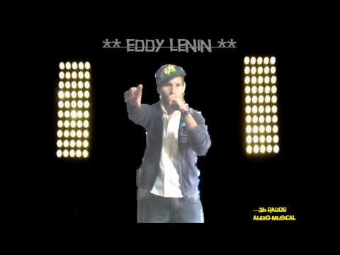 Eddy lenny - Adios Que Te Valla bien ( I LOVE RAP ) ROMANTICO (видео)