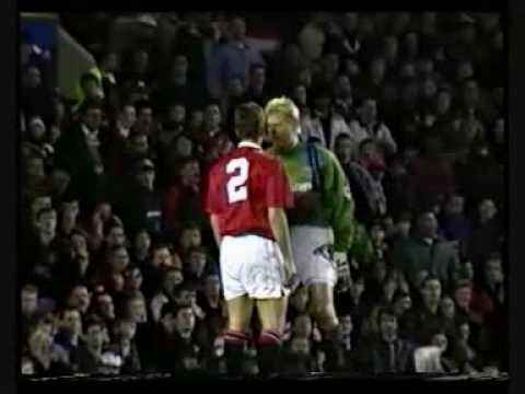 The Great Dane - Peter Schmeichel (видео)