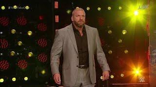Nonton Wwe Nxt Takeover San Antonio 2017 Seth Rollins Calls Out Triple H  Full Segment  Film Subtitle Indonesia Streaming Movie Download