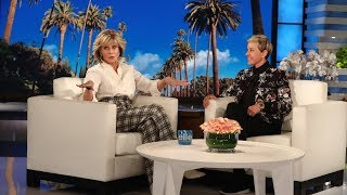 Jane Fonda Asked for Don Johnson to Be Her 'Book Club' Love Interest