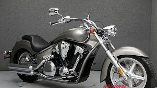 9. 2012  HONDA  VT1300 STATELINE 1300 W/ABS   - National Powersports Distributors