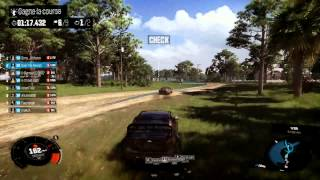 The crew - pvp - Lake side loop (D) - Ford Focus RS 2010