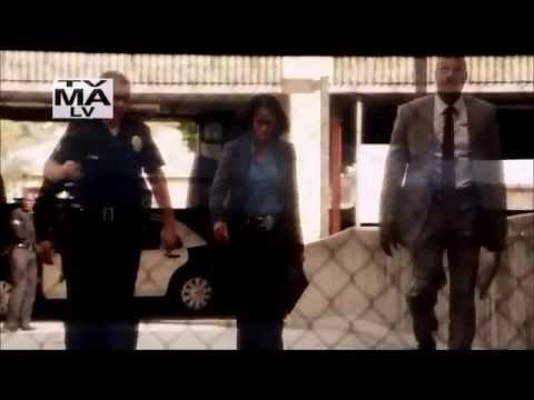 Southland S05E09 C. Thomas Howell Clip 1