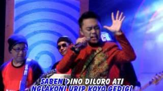 Danang DA2 - Ngobong Ati ( Official Music Video )