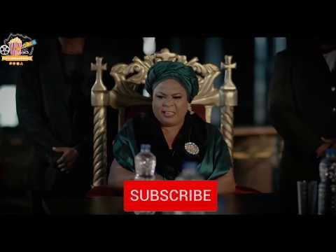 King Of Boys - Sola Sobowale Shouting Clips