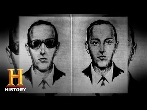 History's Greatest Mysteries: The Hunt for D. B. Cooper Explained (Season 1)   History