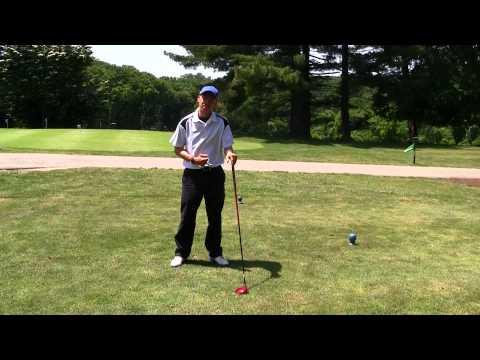Classic Five Golf Pro Tip: Swing Instruction