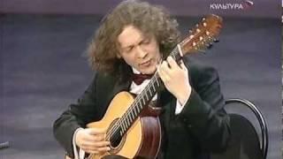 Download Lagu 'Virtuosos of Guitar 2008' festival, Moscow. Dimitri Illarionov Mp3