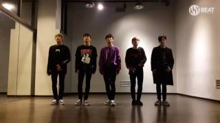 빅뱅(Bigbang) - LAST DANCE Vocal practice (by A.C.E 에이스) Video