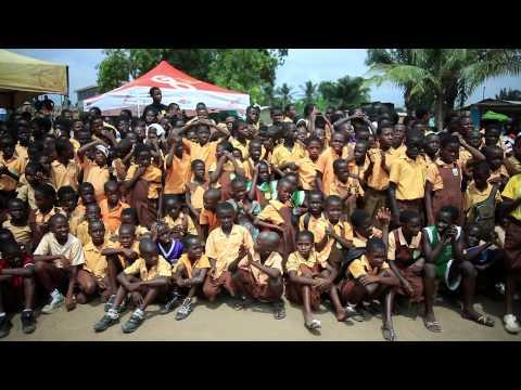 Ghana Mandela Day