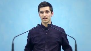 Lucian Saviciuc – O vorbire eficienta