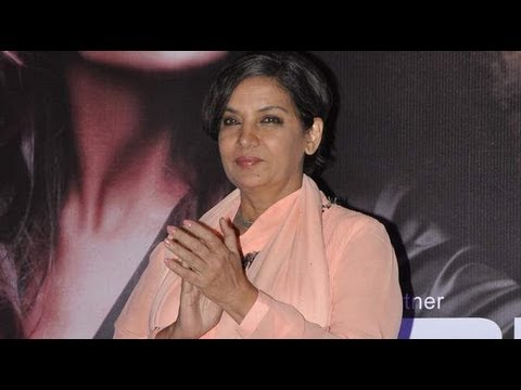 We Are An Inherently Patriarchal Society: Shabana