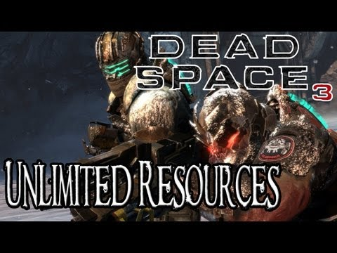 Dead Space 3 Item Farming Glitch Allows Players to Pick Up Unlimited Resources